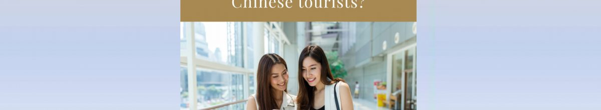 #9 WHICH SOCIAL MEDIA TO USE TO BECOME VISIBLE FOR CHINESE TOURISTS?